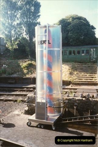1996-09-14 SR Steam Gala.  (2)0333
