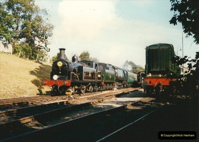 1996-09-14 SR Steam Gala.  (14)0345