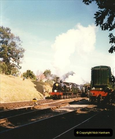 1996-09-14 SR Steam Gala.  (15)0346