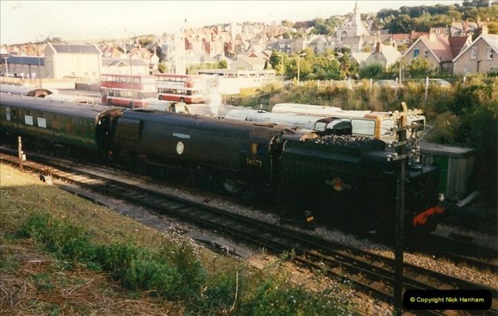1996-09-14 SR Steam Gala.  (18)0349
