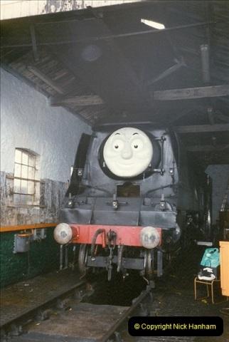 1996-10-27 Thomas Week.  (4)0381