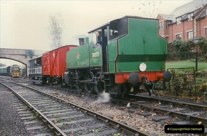 1996-10-27 Thomas Week.  (5)0382