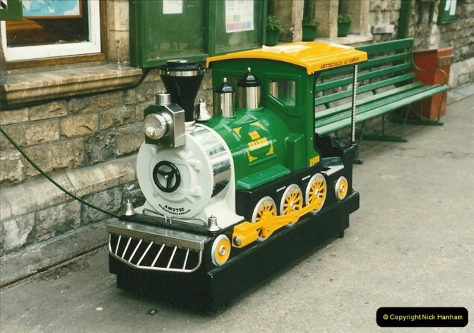 1997-12-31 Swanage events.  (9)0611
