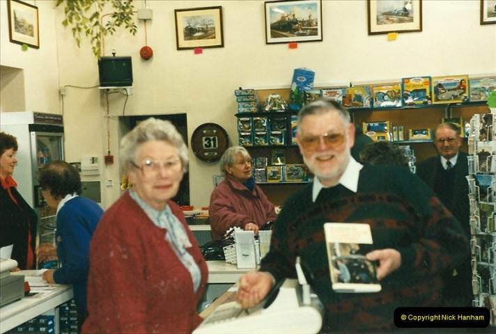 1997-12-31 Swanage events.  (12)0614