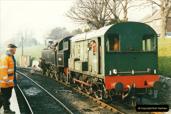 1997-12-31 Swanage events.  (14)0616