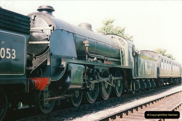 1998-06-07 Swanage.  (5)0668