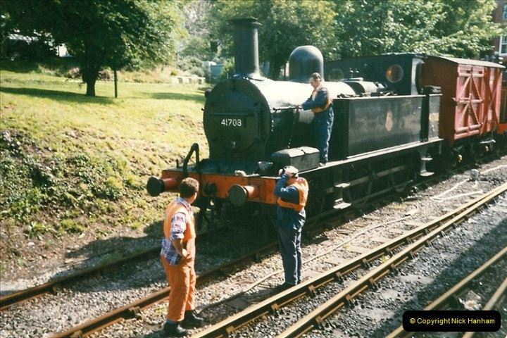 1998-06-29 to 30 & 07-01 to 03 Driving 80104 and the S15 (1)0675