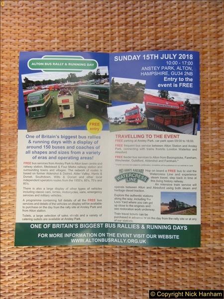 2018-07-15 Alton Bus Rally & Running Day 2018.  (2)002
