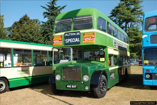 2018-07-15 Alton Bus Rally & Running Day 2018.  (8)008