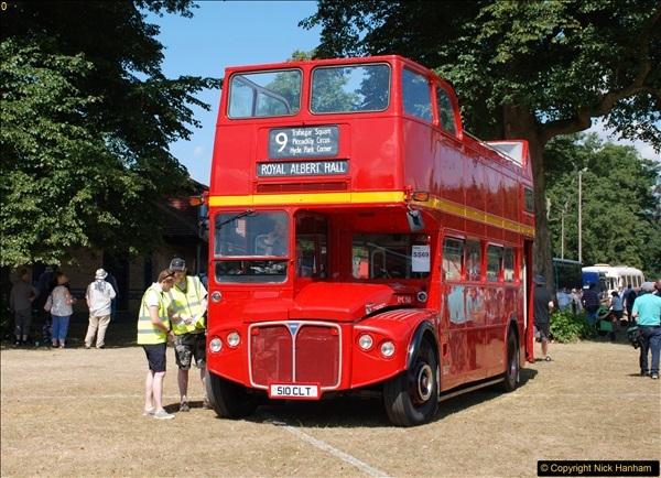 2018-07-15 Alton Bus Rally & Running Day 2018.  (74)074