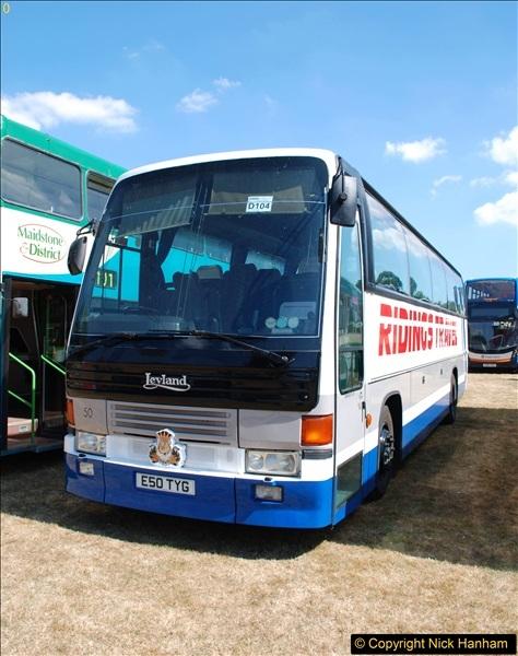 2018-07-15 Alton Bus Rally & Running Day 2018.  (80)080