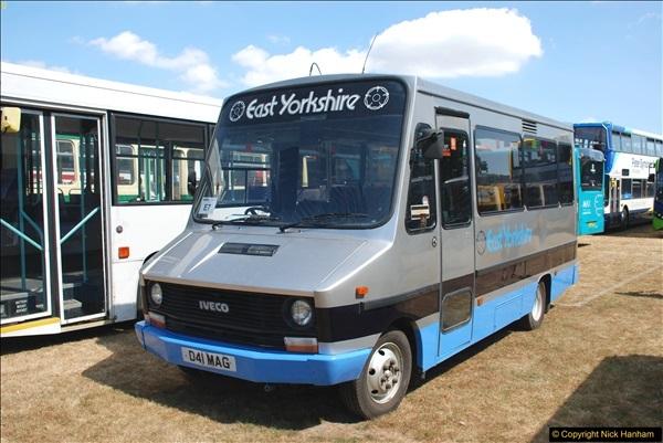 2018-07-15 Alton Bus Rally & Running Day 2018.  (86)086