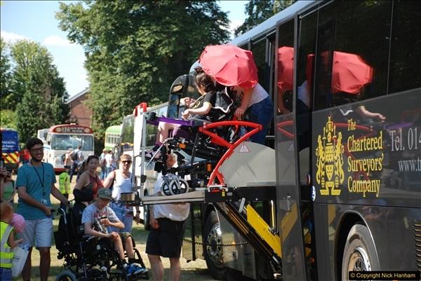 2018-07-15 Alton Bus Rally & Running Day 2018.  (92)092