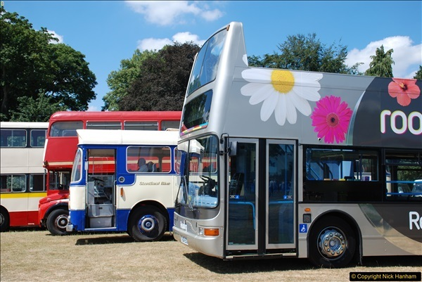 2018-07-15 Alton Bus Rally & Running Day 2018.  (292)292