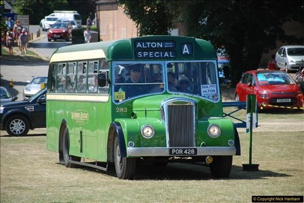 2018-07-15 Alton Bus Rally & Running Day 2018.  (293)293
