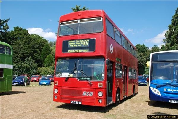 2018-07-15 Alton Bus Rally & Running Day 2018.  (297)297