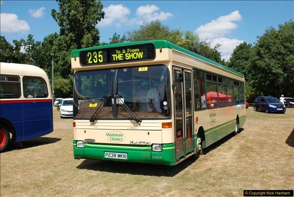 2018-07-15 Alton Bus Rally & Running Day 2018.  (304)304