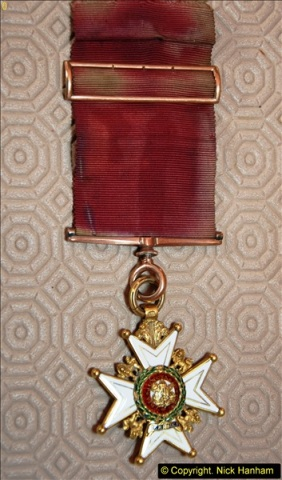 A medal collection (3)03