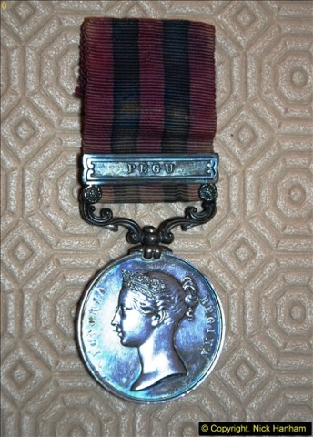 A medal collection (7)07