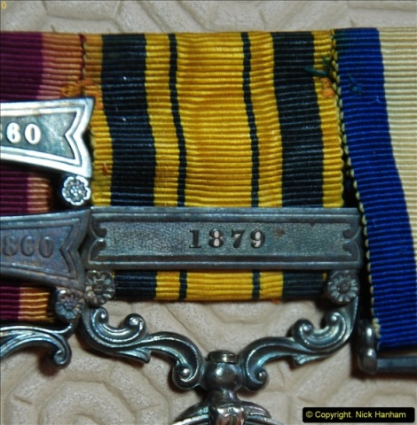 A medal collection (17)17