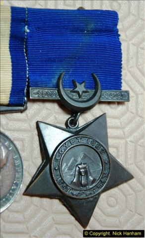 A medal collection (20)20