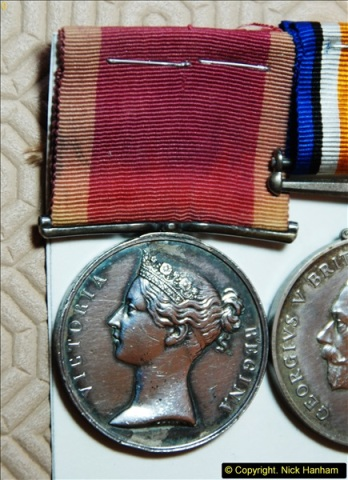 A medal collection (24)24