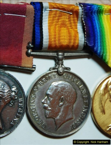 A medal collection (26)26