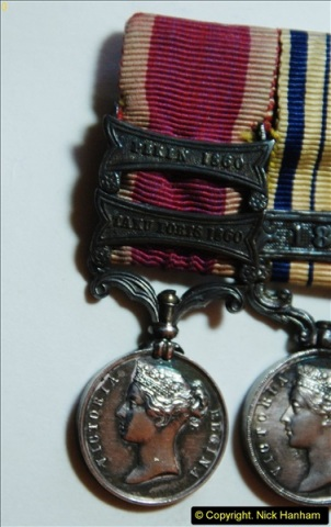 A medal collection (32)32