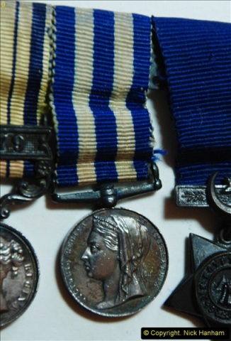 A medal collection (36)36