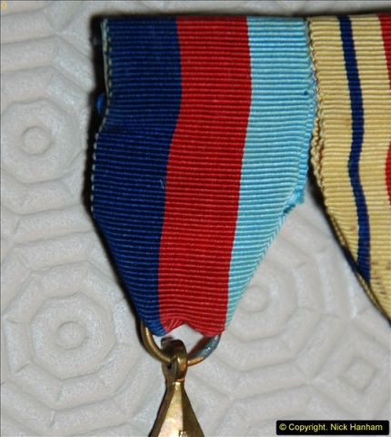 A medal collection (50)50