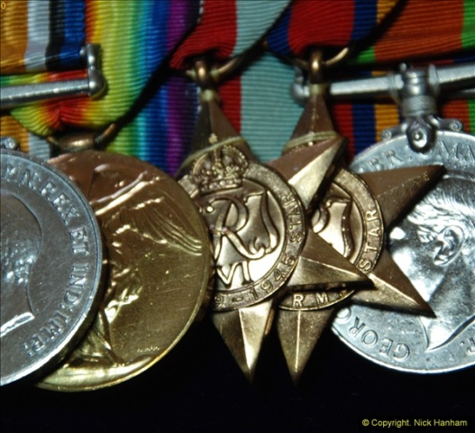 A medal collection (60)60