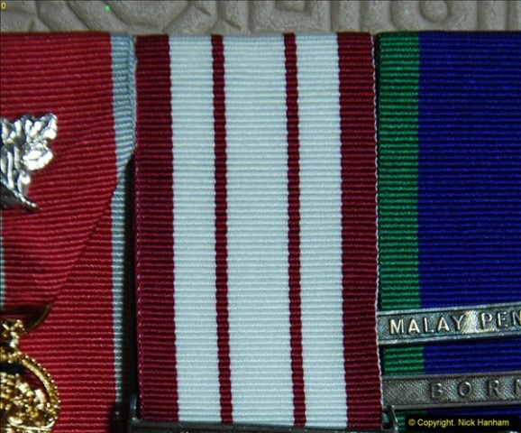 A medal collection (72)72