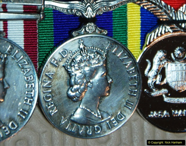A medal collection (76)76