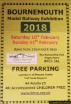 2018-02-11 Bournemouth Model Railway Exhibition.  (1)001