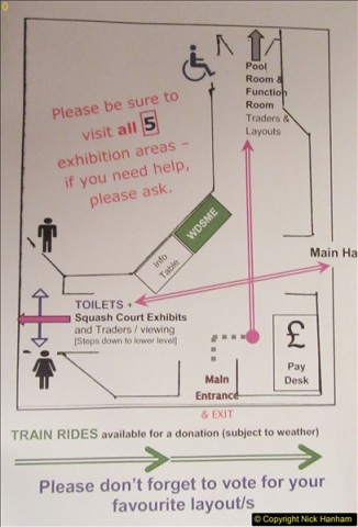 2018-02-11 Bournemouth Model Railway Exhibition.  (3)003