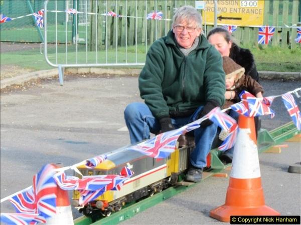 2018-02-11 Bournemouth Model Railway Exhibition.  (7)007