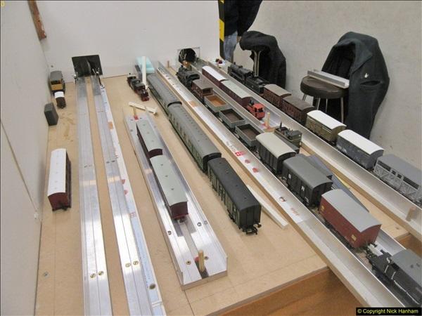2018-02-11 Bournemouth Model Railway Exhibition.  (19)019