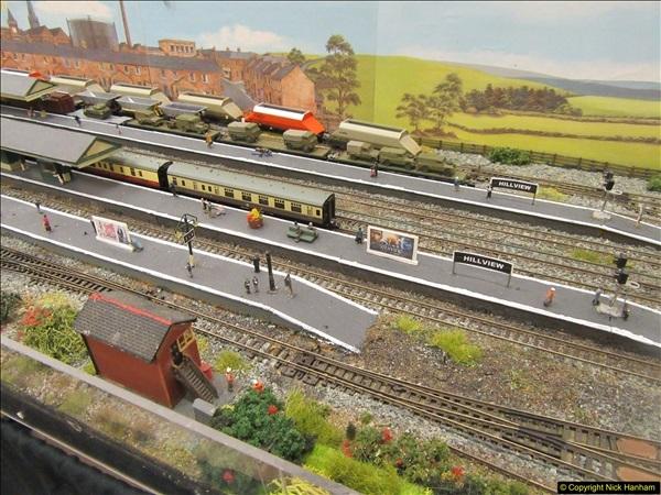 2018-02-11 Bournemouth Model Railway Exhibition.  (30)030