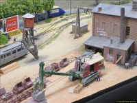 2018-02-11 Bournemouth Model Railway Exhibition.  (38)038