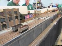 2018-02-11 Bournemouth Model Railway Exhibition.  (45)045