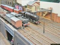 2018-02-11 Bournemouth Model Railway Exhibition.  (48)048