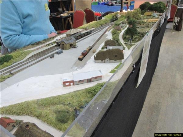 2018-02-11 Bournemouth Model Railway Exhibition.  (54)054