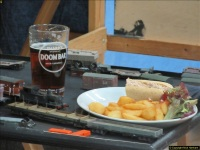 2018-02-11 Bournemouth Model Railway Exhibition.  (56)056