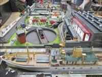 2018-02-11 Bournemouth Model Railway Exhibition.  (57)057