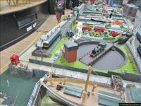 2018-02-11 Bournemouth Model Railway Exhibition.  (58)058