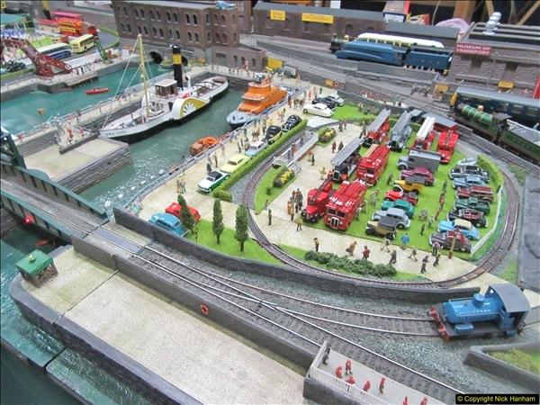 2018-02-11 Bournemouth Model Railway Exhibition.  (59)059