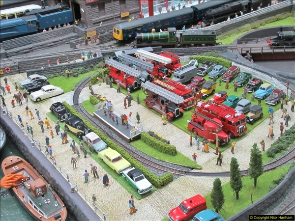2018-02-11 Bournemouth Model Railway Exhibition.  (60)060
