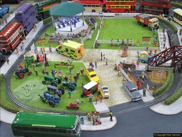 2018-02-11 Bournemouth Model Railway Exhibition.  (61)061