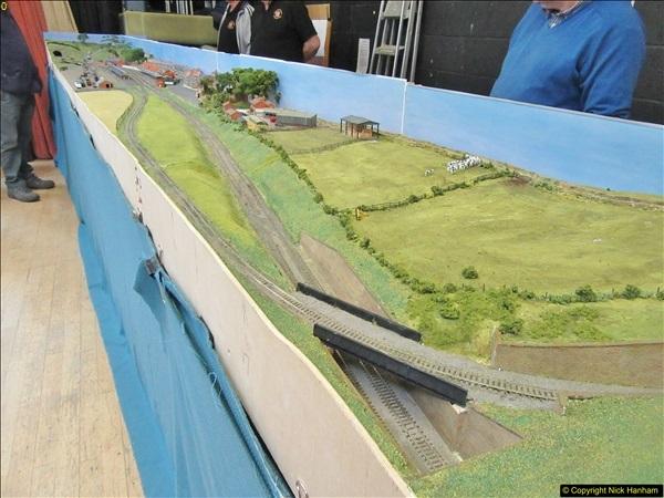 2018-02-11 Bournemouth Model Railway Exhibition.  (70)070