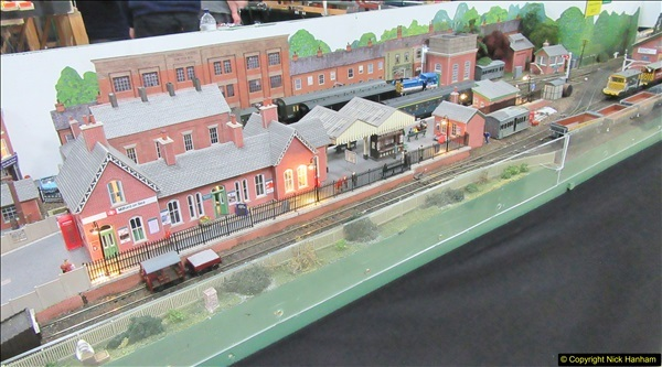 2018-02-11 Bournemouth Model Railway Exhibition.  (75)075
